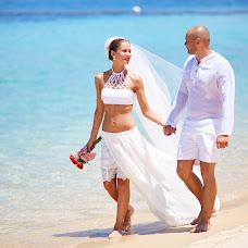 Wedding photographer Vsevolod Kocherin (kocherin). Photo of 03.10.2015