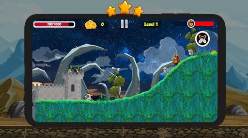 Code Triche Freedom Tower Defense apk mod screenshots 4