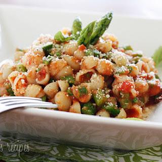 Baby Pasta Shells Recipes