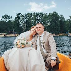 Wedding photographer Kristina Butkevich (kristinabutik). Photo of 15.02.2018