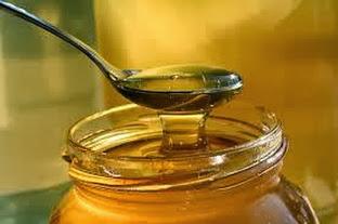 Làm trắng da hiệu quả với mật ong