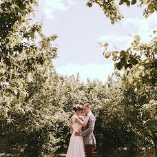 Wedding photographer Anatoliy Skirpichnikov (djfresh1983). Photo of 14.06.2017