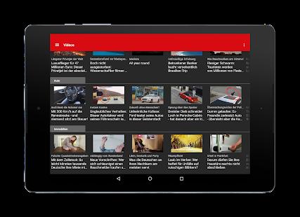 FOCUS Online - Nachrichten- screenshot thumbnail