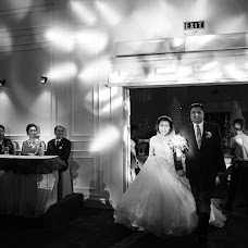 Wedding photographer Phuc Le (phucle1811). Photo of 13.02.2018