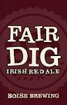 Boise Fair Dig