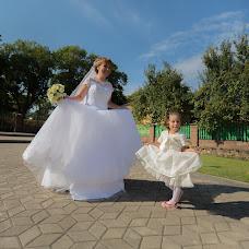 Wedding photographer Zakhar Demyanchuk (SugarRV). Photo of 27.02.2017