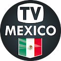 TV Channels Mexico icon