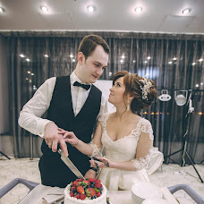 Свадебный фотограф Кирилл Данилов (Danki). Фотография от 27.04.2018