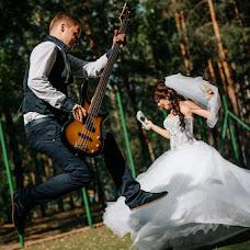 Wedding photographer Dmitriy Bokhanov (kitano). Photo of 02.09.2015