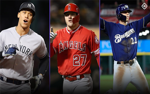 MLB Themes & New Tab