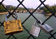 Visiter Pont des Arts
