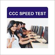 CCC SPEED TEST