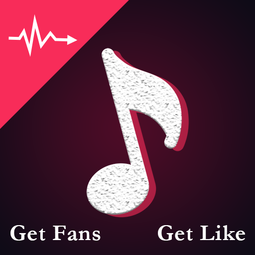 Get fans for TikTok Musically - like & Followers