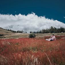 Pulmafotograaf Adri jeff Photography (AdriJeff). Foto tehtud 25.06.2018