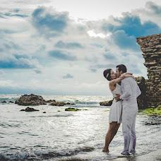 Wedding photographer Samir Salazar barrios (SamirPhoto). Photo of 27.10.2018