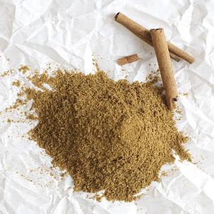 Garam Masala Spice Mix, Version #2