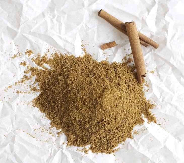 Garam Masala Spice Mix, Version #2 Recipe