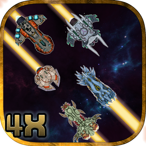 لالروبوت Star Traders 4X Empires Elite ألعاب