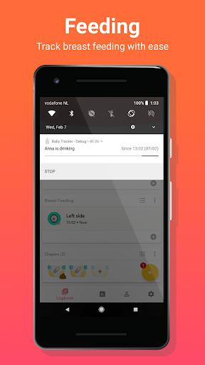 Download Boky – Baby Diary apk 2020