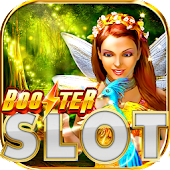 Slots! Magic Forest Wizard's - Casino Slot Machine