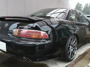 ソアラ JZZ30 2000年3月登録 GT-T-Lのカスタム事例画像 ゆうかパパさんの2021年05月22日09:24の投稿