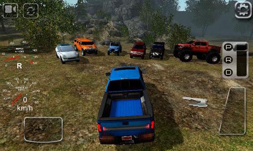 4x4 Off-Road Rally 4 8 Screenshots 5