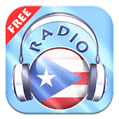 Puerto Rico Radio Station