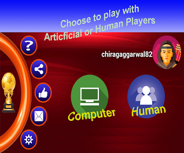 Crazy Uno Cards- screenshot thumbnail