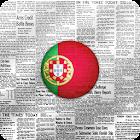 Portugal News (Notícias) icon
