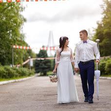 Wedding photographer Vladislav Tyutkov (TutkovV). Photo of 17.09.2017