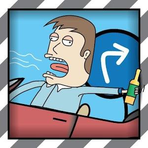 Drunk Driving Simulation Games 114