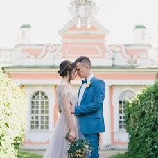 Wedding photographer Polina Zakharenko (polinazakharenko). Photo of 29.06.2018
