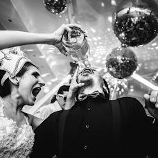 Wedding photographer José Alvarez (JoseManuelAlva). Photo of 28.11.2018