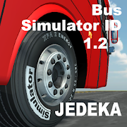 Game JEDEKA Bus Simulator ID APK for Windows Phone