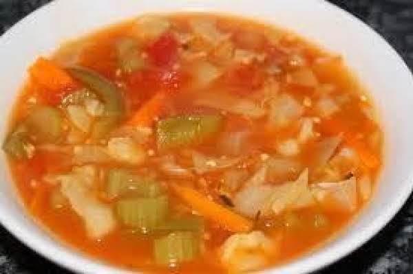 Peal A Pound Soup Recipe