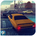 Real Taxi Sim icon