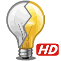Angry Bolt Widget HD icon