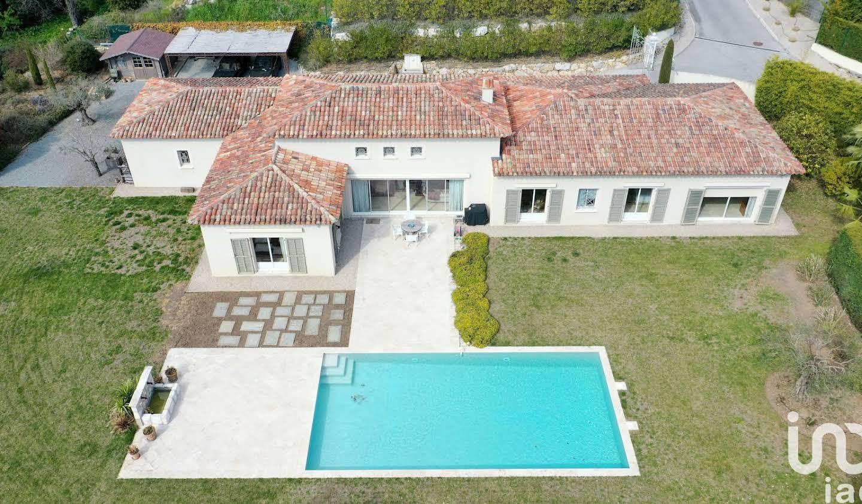 Maison avec piscine et terrasse Mougins