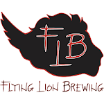 Flying Lion Black Currant Dark Saison