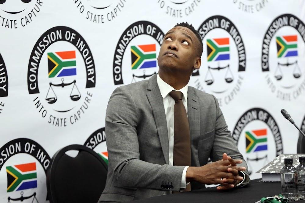 KYK   'Ek is die gesig van korrupsie': Duduzane Zuma noem sy griewe - TimesLIVE