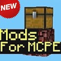 Mods for Minecraft PE 2 icon