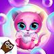 Kiki & Fifi Bubble Party - Fun with Virtual Pets APK