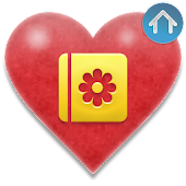 Hearts Theme for Be Launcher
