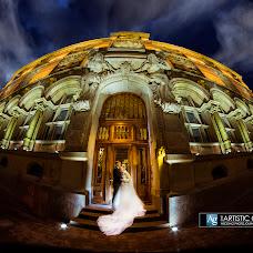 Wedding photographer Raphael Newman (newman). Photo of 25.05.2015