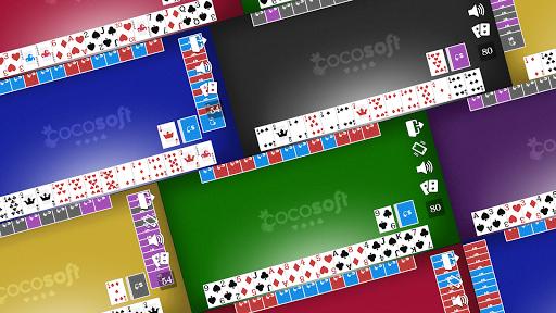 Scala 40 - Giochi di carte Gratis 2020 1.0.3 8