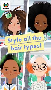 Toca Hair Salon 3 Mod Apk 3