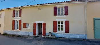 maison à Vouvant (85)