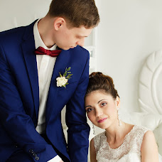 Wedding photographer Natalya Lisa (NatalyFox). Photo of 02.08.2017