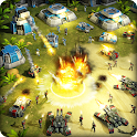 Art of War 3: PvP RTS strategy icon