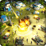 Art of War 3: PvP RTS modern warfare strategy game 1.0.61
